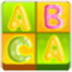 Find Alphabets Games